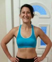 Zena Nottingham - SEB Fitness